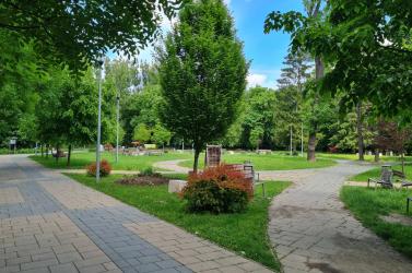 Előadásokkaltarkított családi rendezvényttartanaka füleki parkban