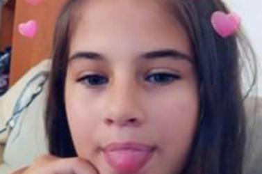 Eltűnt egy 13 éves kislány, nagy erőkkel keresi a rendőrség