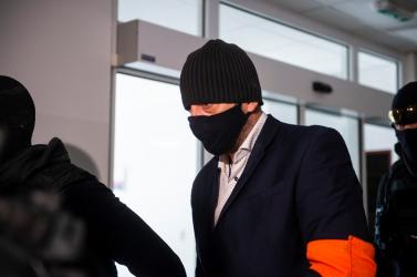 Elutasította a vádalkut az egykori SIS-tisztviselő és az exzsaru, akik a szaunában zsírozták le a vastag kenőpénzeket