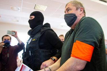 A volt ügyész is megerősítette, hogy utasítást kapott Kováčiktól a Takáč-klán főnökével kapcsolatban