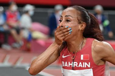 Megdöntötték a női 10 km világcsúcsát