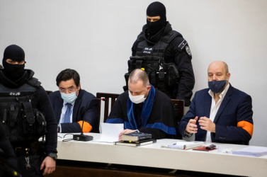 JOGERŐS: A Legfelsőbb Bíróság is bűnösnek találta Ruskót és Kočnert a váltók ügyében!