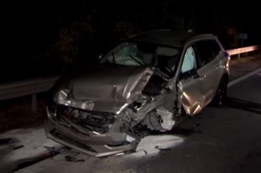 Autóbalesete után kórházba került Peter Lipa