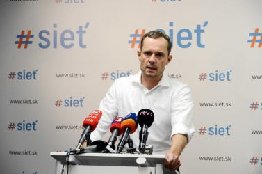 Radoslav Procházkát választotta alkotmánybíró-jelöltnek a parlament
