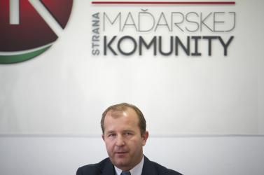 Kiakadt az ellenzék az MKP-ra, mert Farkasék a Smerrel kötöttek üzletet