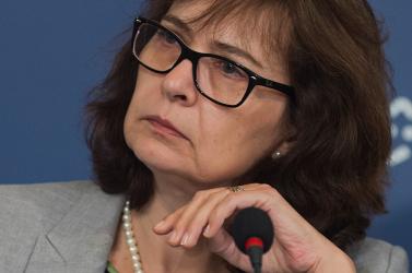 Lucia Žitňanská lemondott a Híd alelnöki pozíciójáról
