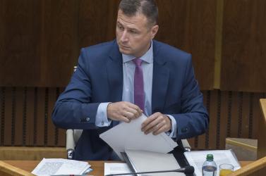 Eltűntek a bíróságról Kočner ügyének iratai