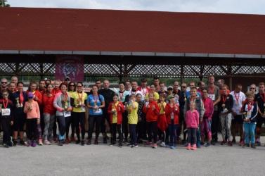Több, mint futás – sportolni vágyó kicsikkel és nagyokkal volt tele a bősi Duna-part