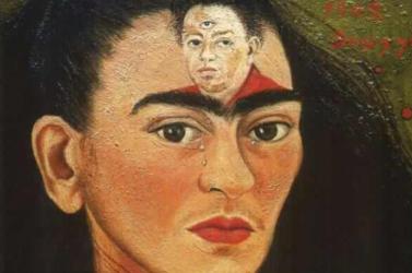 Több mint 30 millió dollárért árverezik el Frida Kahlo önarcképét