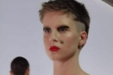 Beleállt Zuzana Čaputová modell lányába a törpepárt elnöke, a rendőrség azonnal a fiatal védelmére kelt