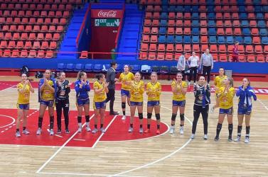 Boszniában is győzött, továbbjutott az Európa-kupában a HC DAC!
