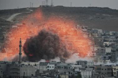 Az Egyesült Államok ismét légitámadást hajtott végre Irán által támogatott milíciák ellen Szíriában és Irakban