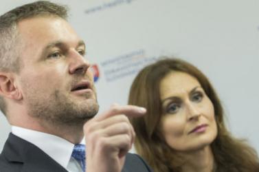 Saková szerint nem volt fair, ahogy Kalavská bejelentette a lemondását