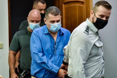 Ladislav Bašternák beismerte bűnösségét a bíróságon, az ügyvédje szerint elégedett az ítélettel
