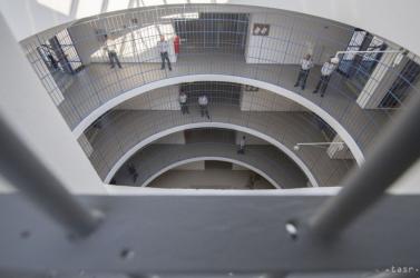 Így néz ki az ország egyik legmodernebb börtöne - FOTÓK