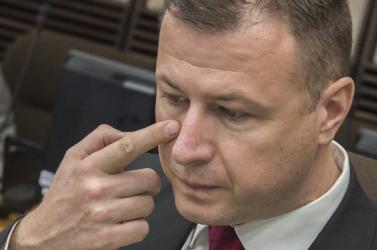 Gál Gábor sürgeti az alkotmánybírók kiválasztására vonatkozó új szabályozást