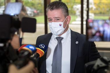 Szlovákia mindent elkövet azért, hogy biztonságban tudja a Bécsben élő szlovákiai állampolgárokat