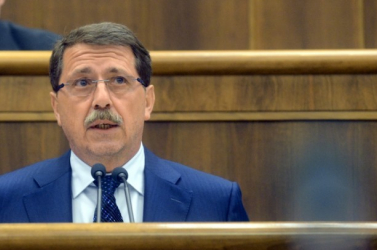 Meghalt az egykori házelnök, Pavol Paška