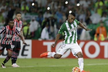 A Nacional nyerte a dél-amerikai Szuperkupát