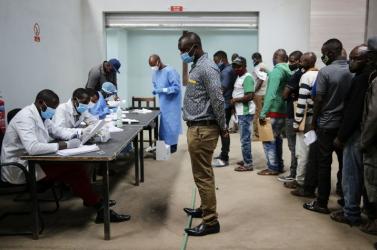 Tanzánia helytelen járványkezelése az egész afrikai kontinenst veszélyezteti