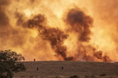 Spanyolországban mozgósították a hadsereget az erdőtüzek miatt, mintegy 2500 embert evakuáltak