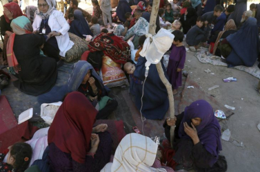 Emelkedett az afgánok által beadott menedékkérelmek száma az Európai Unióban