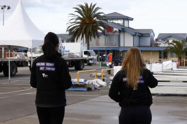 Melbourne-ben meghosszabbítják a delta variáns miatt elrendelt zárlatot