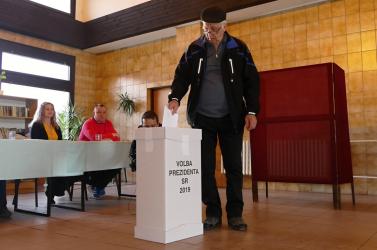 Mutatjuk, hogyan szavaztak a Galántai járás városaiban és községeiben