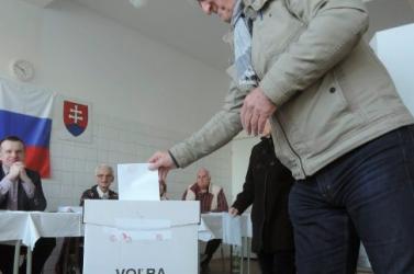 Az EBESZ megfigyelői a választás második körét is nyomon követik