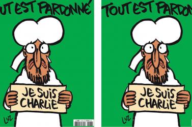 Több ezer pakisztáni tüntetett, amiért a Charlie Hebdo ismét kekeckedik Mohameddel