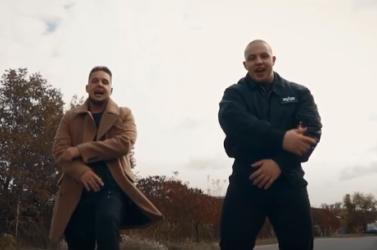 """""""Szerettünk volna jobb hangulatot csempészni a nehéz napokba"""" – új videóklippel jelentkezett a dunaszerdahelyi 307music"""