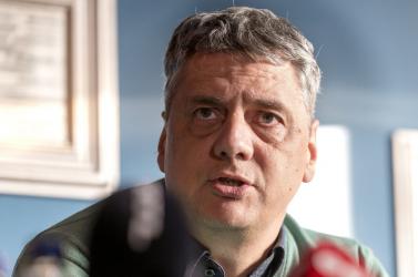 Lemond parlamenti mandátumáról a DK-s Gréczy Zsolt