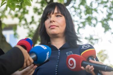 Remišová: Morál kérdése egy poszt megőrzése a pártból való kilépés után