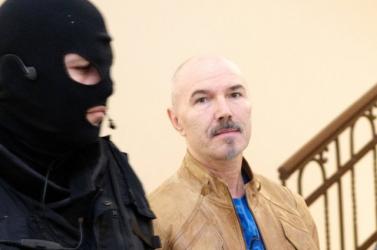Gyárfás Tamás megzsarolása ügyében is gyanúsítottként hallgatták ki Jozef Roháčot
