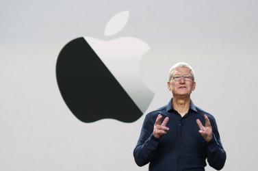 Rengeteg újdonságot mutatott be az Apple, és bejelentett egy nagy dolgot is