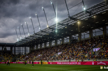 DAC: Módosul a Slovan és a Nagyszombat elleni rangadók időpontja