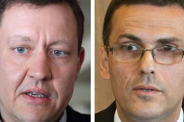 FELMÉRÉS: Az emberek inkább hisznek Žilinkának, mint Lipšicnek vagy a belügyminiszternek
