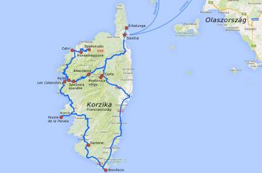 Autonómiapártiak nyerték meg a területi választásokat Korzikán