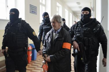 23 évet kapott az orosz vállalkozó, aki még csak tervezte meggyilkolni a maffiózó Čongrádyt