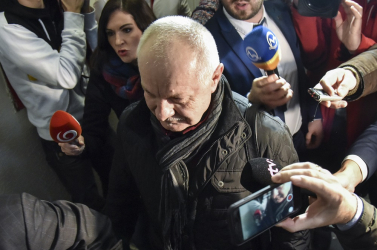 Elítélték a Radičová-időszak platinás botrányának szereplőjét
