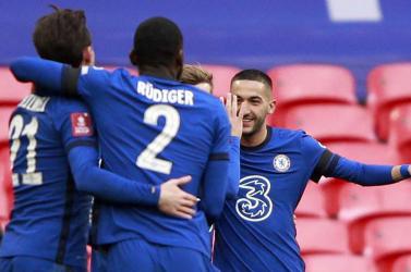 FA Kupa: A Chelsea az első döntős