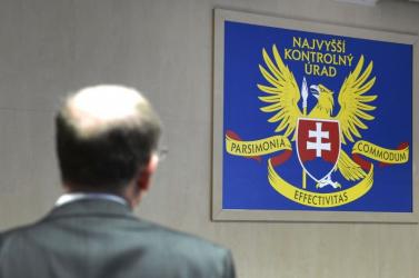 NKÚ: Nem segített a legkevésbé fejlett régiókon az állami befektetési támogatás