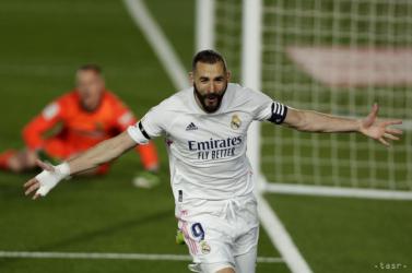 Benzema: az El Clásico Messi és Ronaldo nélkül is a legjobb meccs