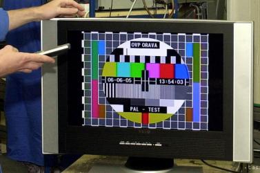 FELMÉRÉS: A Markíza a legobjektívebb tévécsatorna, hajszálnyival előzte meg a közmédiát