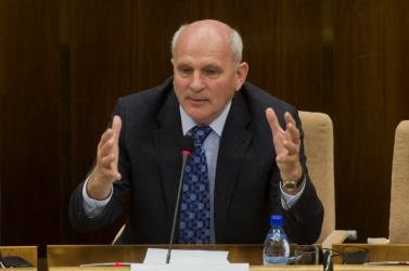 Mikloško is leadta az államfői jelöléshez szükséges aláírásokat