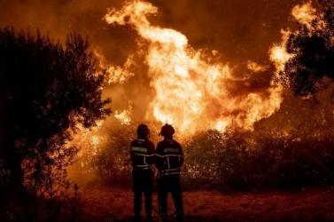 Az ausztráliai bozóttüzek voltak a legnagyobb hatással a klímaváltozásra 2020-ban