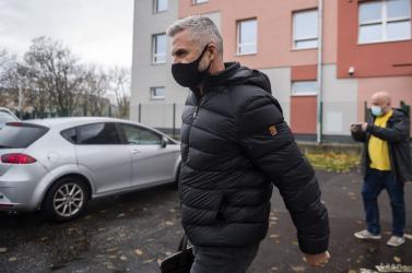 Gašpar Bödörrel együtt befolyásolhatta a nyomozást, hogy Ficót és a Smert védjék