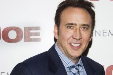 Nicolas Cage ötödszörre is kimondta az igent