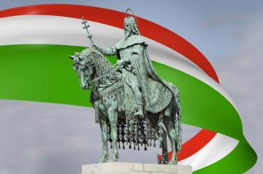 Augusztus 20. - Szlovákiai magyarokat tüntettek ki Pozsonyban