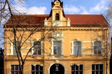 Mátyás király várairól nyílt kiállítás a galántai múzeumban